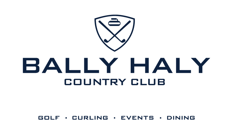 Bally Haley